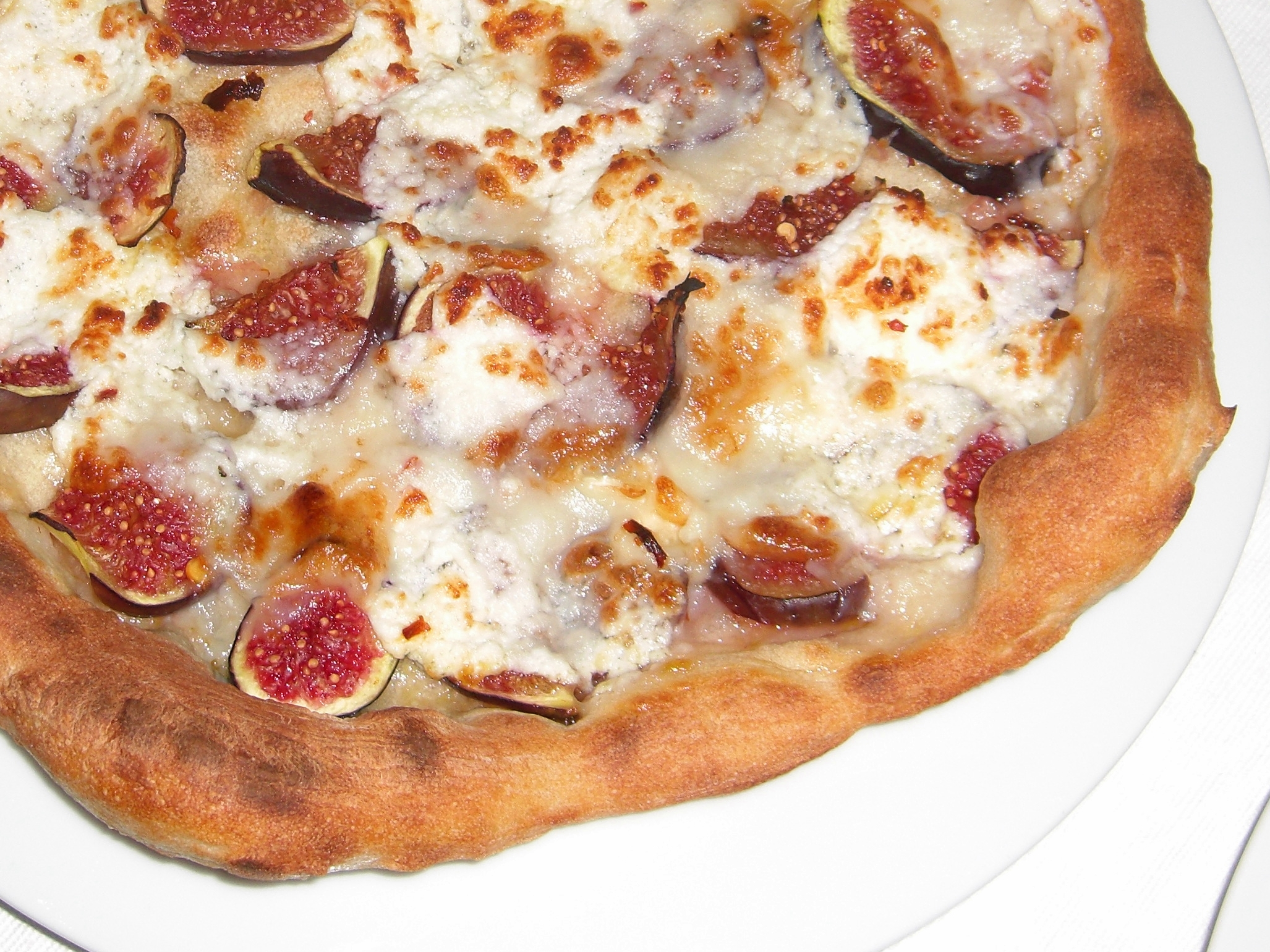 I Tossed My Old Pizza Recipe Out The Window – Or, How To ...