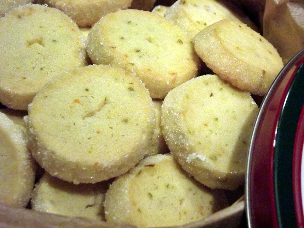 Margarita! Cookies! MARGARITA COOKIES!!! (Need I say more?) – Eat ...