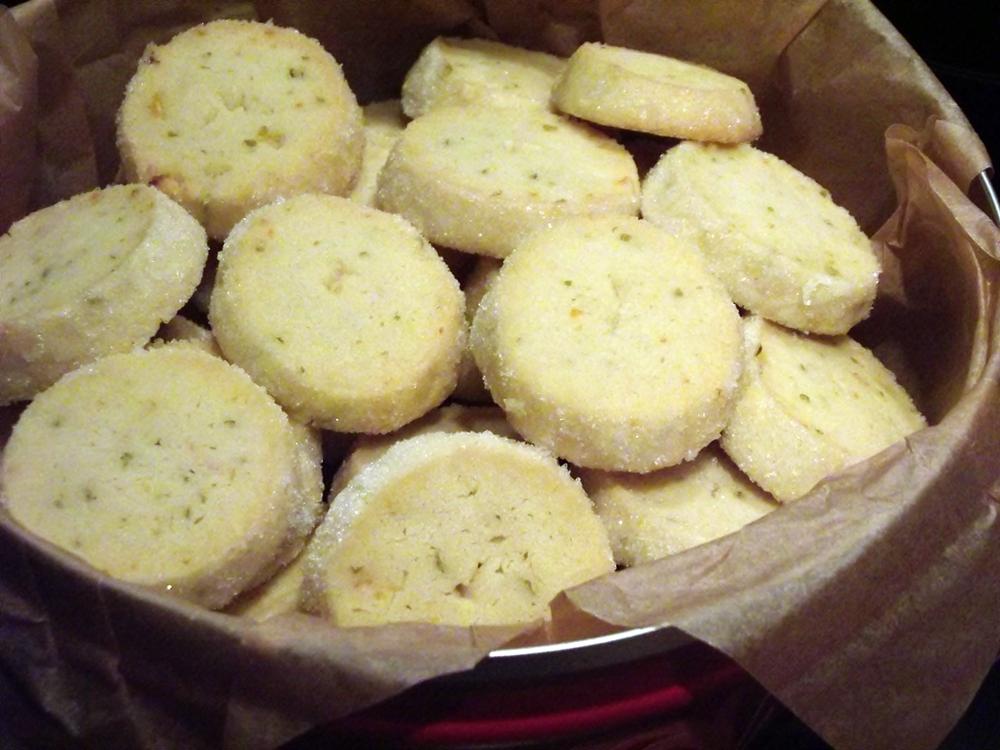 Margarita! Cookies! MARGARITA COOKIES!!! (Need I say more?) | Eat The ...