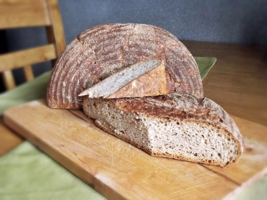 Two-fifths rye