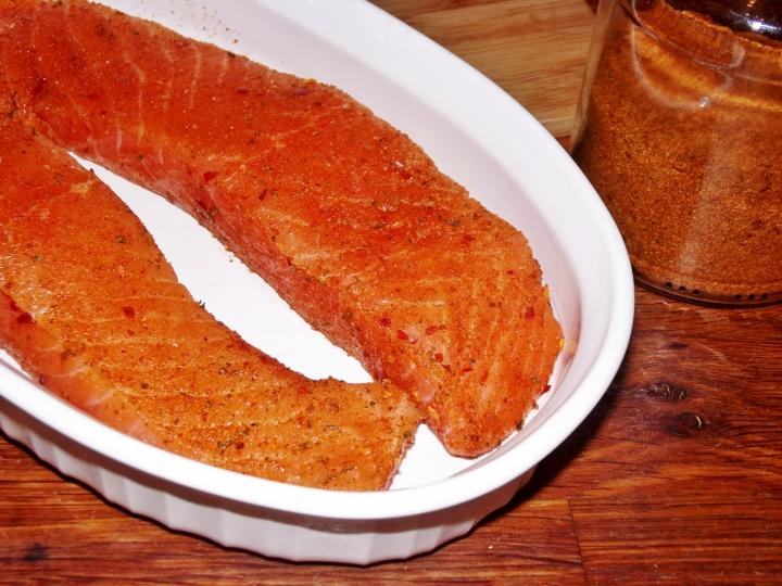 Salmon 3288