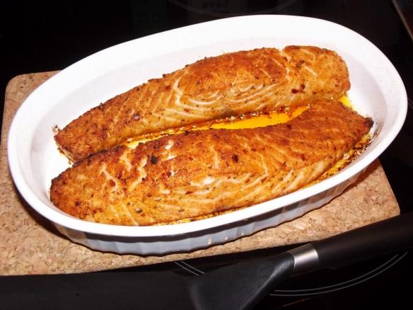 Salmon 3293