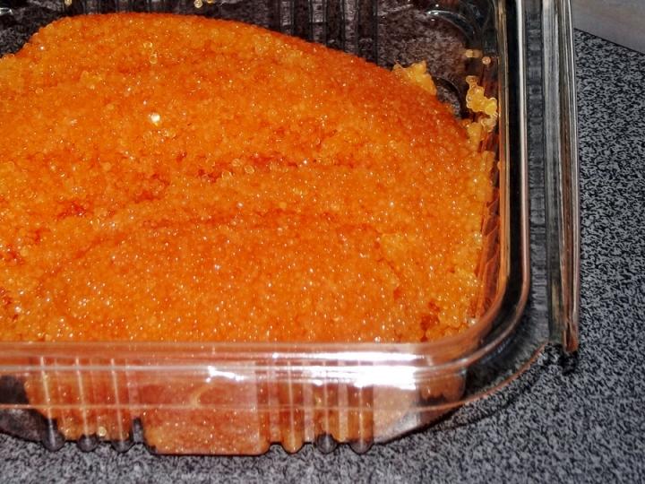 Vendace Caviar aka Löjrom