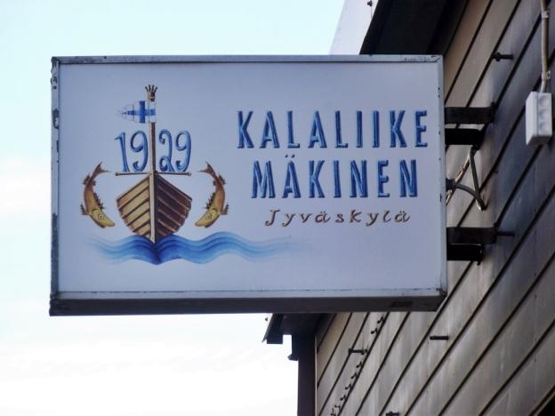 Kalaliike Sign