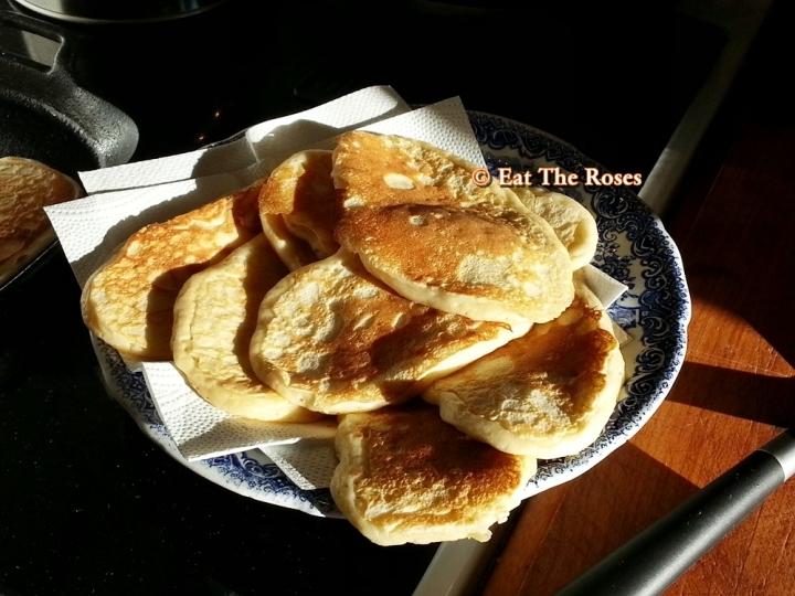 Pancakes ETR