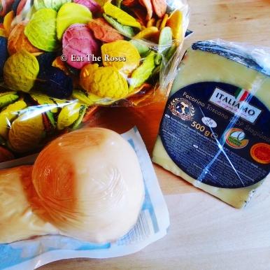 Italian Food ETR