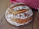 Skyr bread